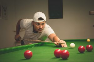 The importance of a quality pool cue